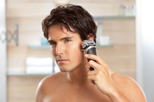 Как усилить рост волос на лице