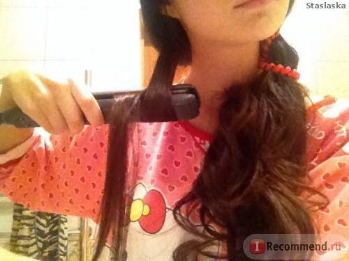 Выпрямитель волос Remington S1005 фото