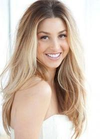 цвет жемчужный блонд 5