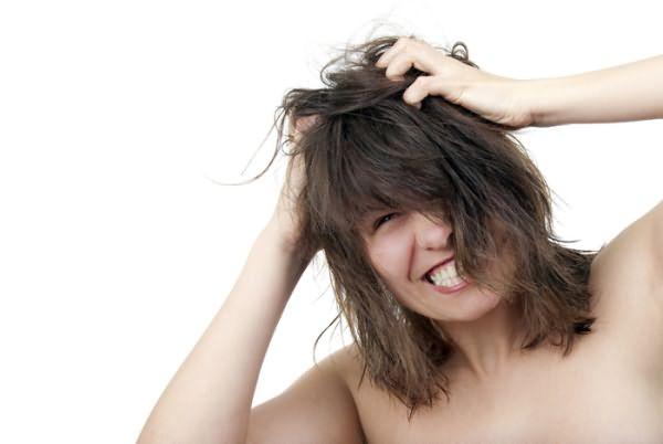 Зуд может приносить нестерпимое мучение