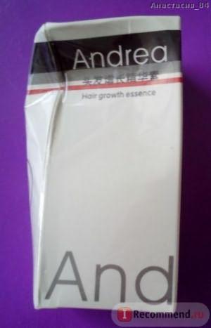 Эссенция для роста волос Andrea Hair Growth Essence фото