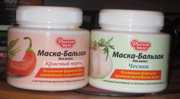 Формулу из чеснока и перца используют и в промышленной косметологии.