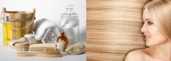 Уход за нарощенными волосами в домашних условиях