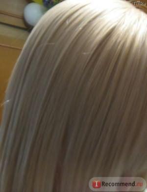 Оттеночный бальзам для волос Estel LOVE nuance фото