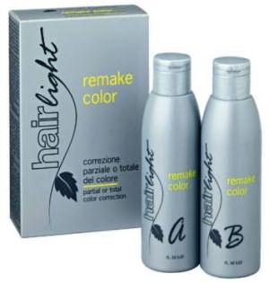 Достоинство средства: для окрашенных волос средней интенсивности цвета достаточно 1 процедуры.