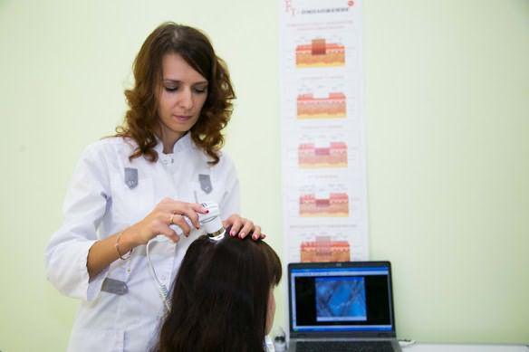 Специалист проведет полноценное обследование и назначит адекватное лечение
