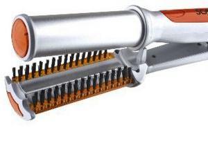 стайлер для волос 2