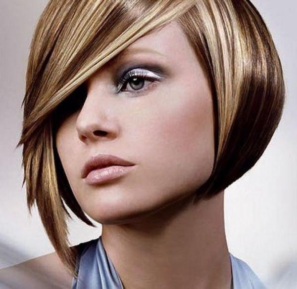 цвета для колорирования темных волос 4