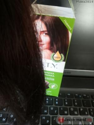 Краска для волос Компания Клевер B.U.T.Y. фото