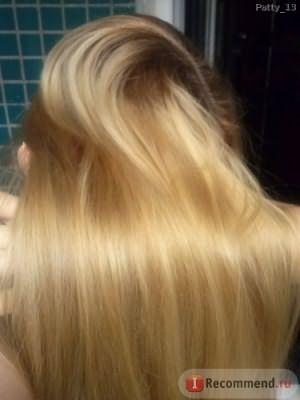Краска для волос Schwarzkopf Perfect Mousse фото