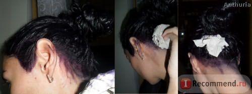 Краска для волос Роколор Super Color фото