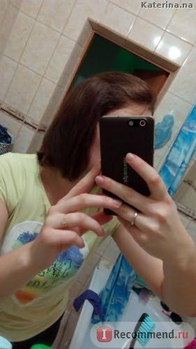 Краска для волос без аммиака Schwarzkopf Professional ESSENSITY фото