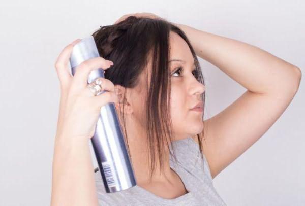 Лак для волос прелесть био отзывы