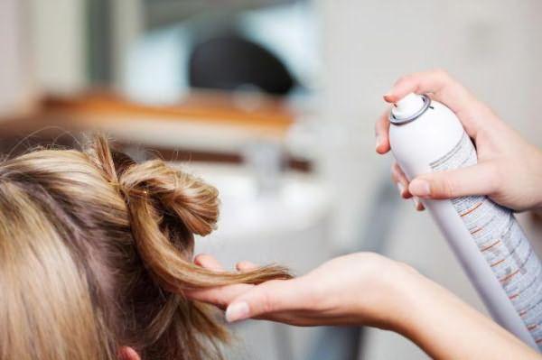 Лак для волос чистая линия отзывы