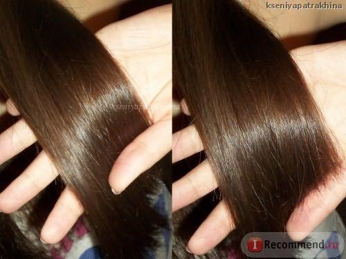 Маска-бальзам Natacosmetik для сухих волос