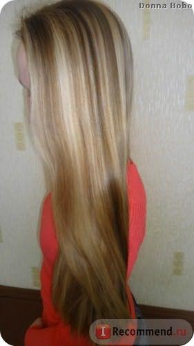 Средство для секущихся волос NEXXT Витаминный восстанавливающий коктейль-Жидкие кристаллы 100 мл фото