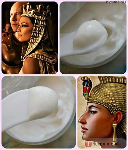 Маска для волос Faberlic маска-обертывание «Секрет Клеопатры» фото