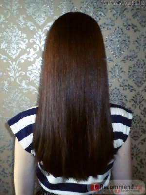 Мои волосы - лето 2015