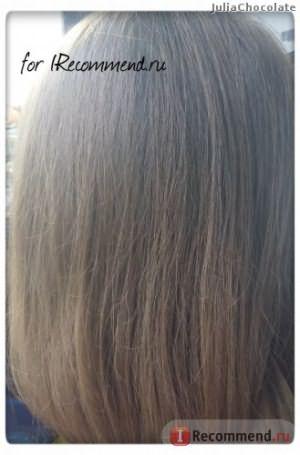Шампунь SYOSS Oleo Intense thermo care для сухих и ломких волос фото