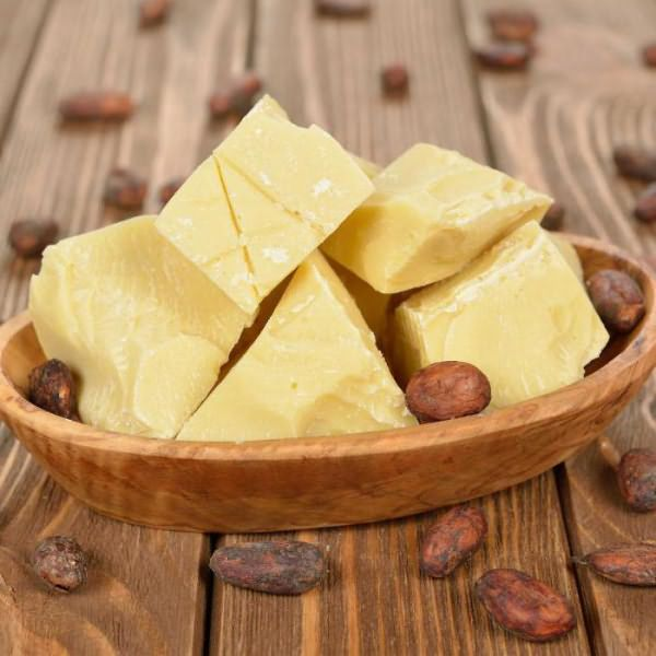 масло какао для волос рецепты