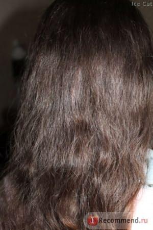 Маска для волос NOLLA naturelle