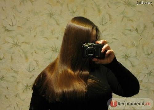 Маска для волос Удивительная серия Агафьи Облепиховая фото