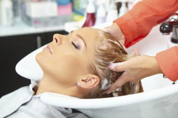 обжиг волос огнем в домашних условиях