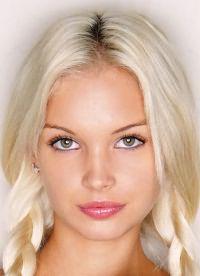 холодные оттенки блонда 1