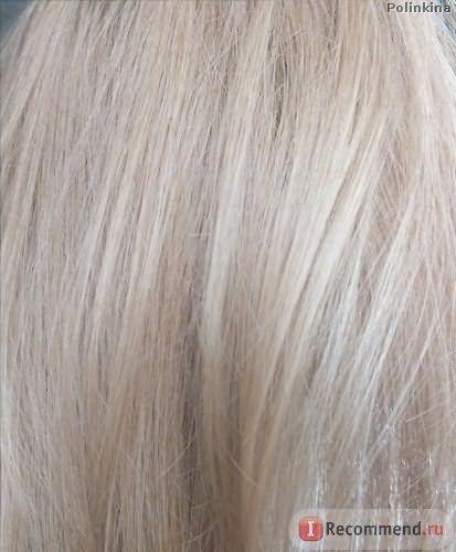 Средство для укладки и укрепления волос Ecolab Разглаживающее фото