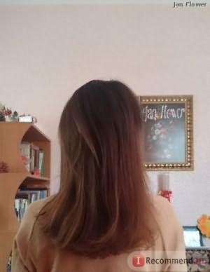Шампунь-активатор Estel Otium Unique стимулирующий рост волос фото