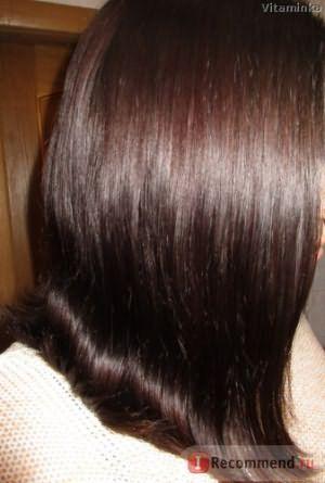 Шампунь Хорс Форс Лошадиная сила для роста и укрепления волос с кератином на основе овсяных ПАВ фото