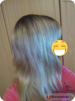 Шампунь Palmy против выпадения волос Anti Hair Loss фото