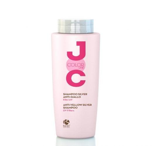 Joc Color AntiAnti-yellow Silver Shampoo