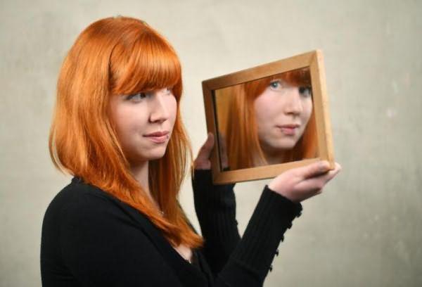 сколько держать хну на темных волосах