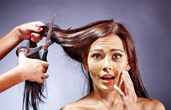 сонник отрезанные волосы на голове