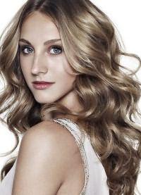 красивые стрижки на кудрявые волосы 5