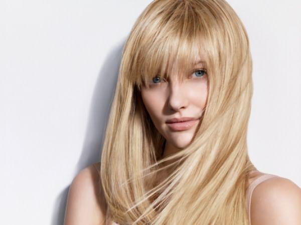 В блондинках есть что-то завораживающее, и с этим трудно поспорить!