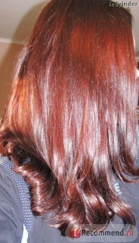 цвет волос До