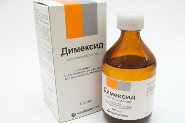 маска для роста волос с димексидом отзывы