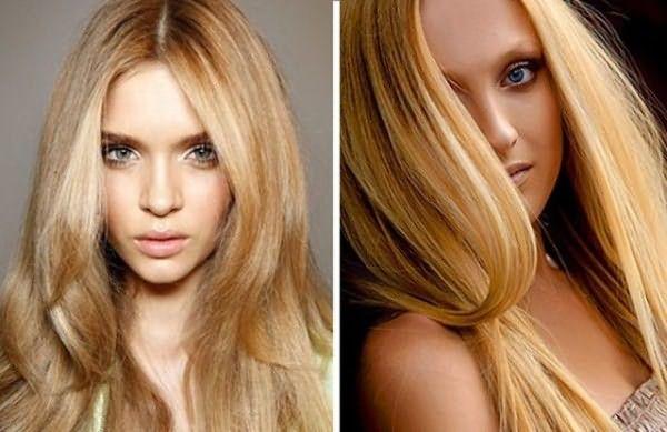 Самой первой мифической блондинкой считается Афродита – богиня любви