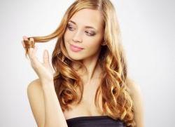 как завить волосы на папильотки