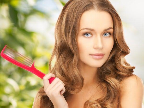 Какой расческой лучше всего расчесывать волосы