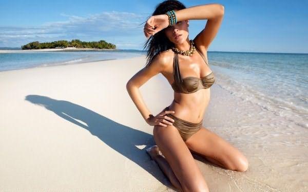 Отложите солнечные ванны на некоторый срок, если не хотите испортить результат эпиляции