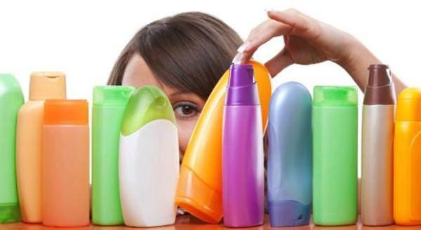 каким шампунем лучше пользоваться при выпадении волос