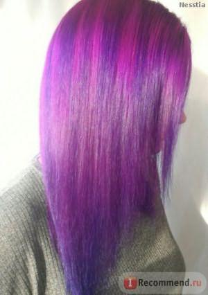 Кератиновое выпрямление Aliexpress PURC Straightening hair Repair and straighten damage hair products Brazilian keratin treatment + purifying shampoo PURE фото