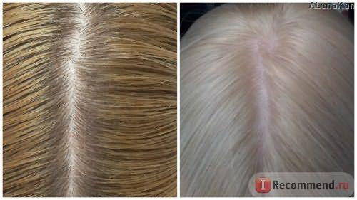 Краска для волос BAREX Permesse фото