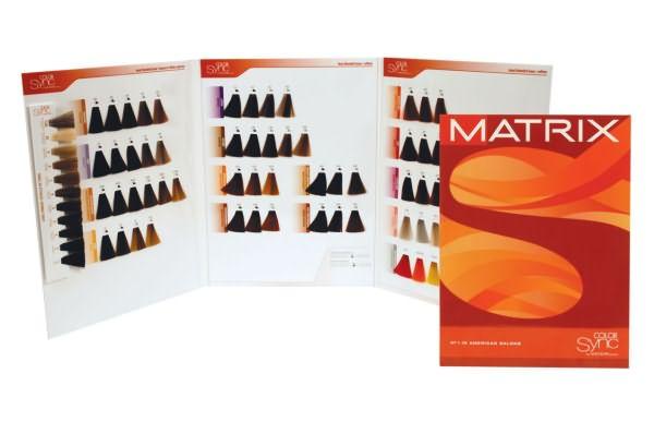 Краска матрикс