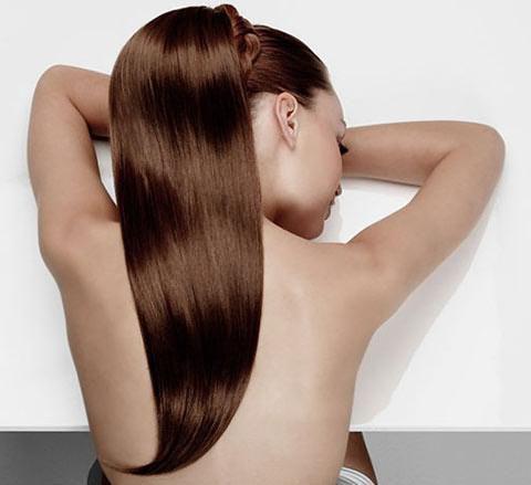 сколько держится ламинирование волос отзывы