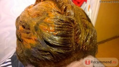 Краска для волос Kaaral SENSE сolours фото