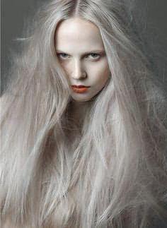 пепельная краска для волос